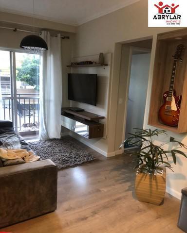 Apartamento locação - condomínio duo reserva do japi -