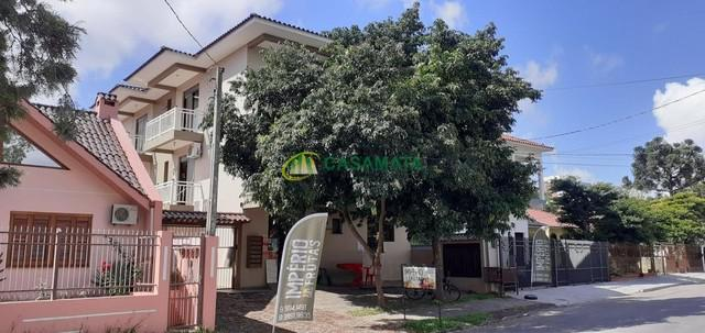 Apartamento dois dormitórios em camobi