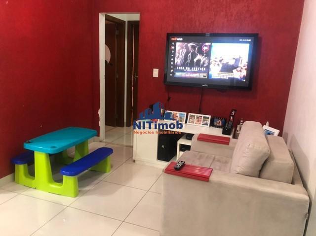 Apartamento para aluguel, 2 quartos, centro - niterói/rj