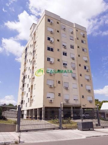 Apartamento para locação bairro passo d'areia