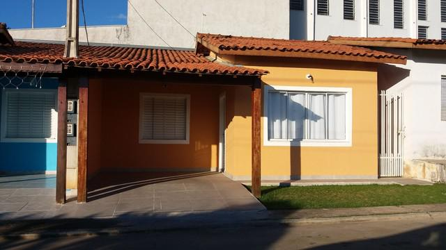Casa para alugar jd. rodrigo - 850,00