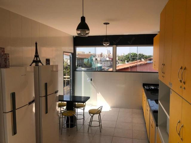 Residencial bueno - aluguel com tudo incluso w