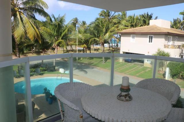 Temporada casa 4 suítes + 1/4 -condomínio porto resort