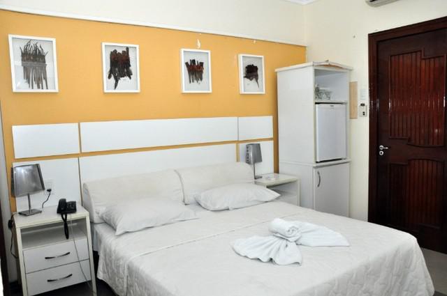 Machados plaza hotel - aluguel temporada