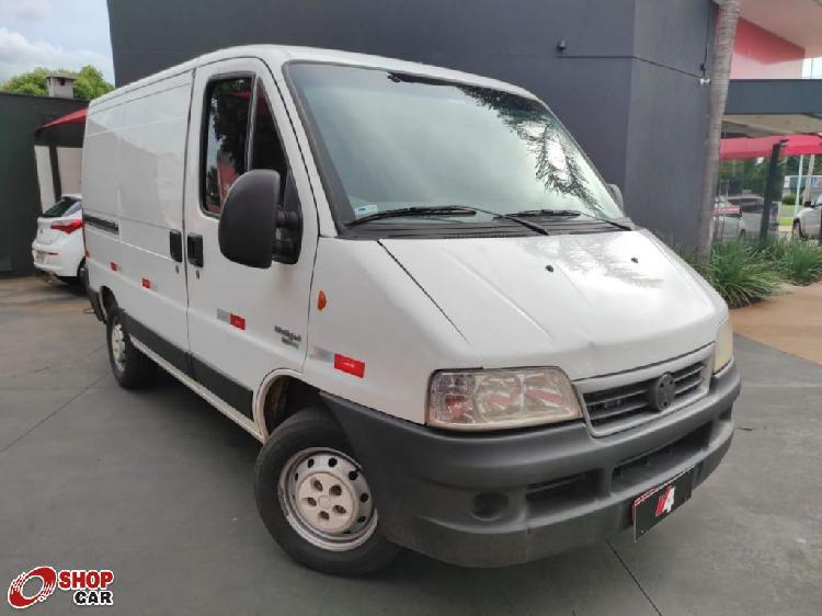 Fiat ducato cargo 2.3tdi 16v