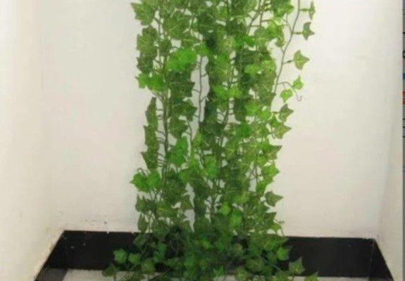Plantas artificiais (trepadeira)