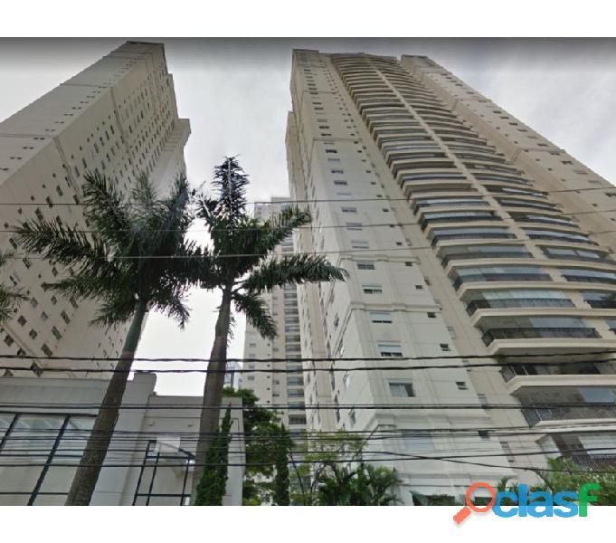 Vendo apartamento com 178 m² no paulistânia bosque residencial