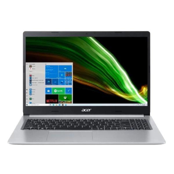 Notebook acer aspire 5 a515-55g-588g core i5 ram 8 gb ssd