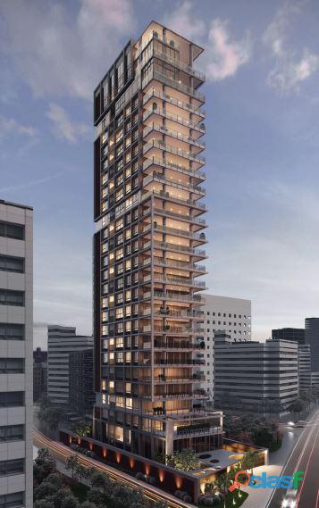 Vendo magnifico apartamento de alto padrão,com 358 m² no the frame vila nova