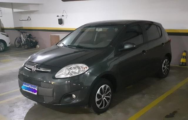 Aluguel de carro / palio 2014 / gnv / r$500,00 / para