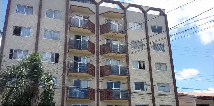 Apartamento para venda tem 89 metros quadrados com 3 quartos