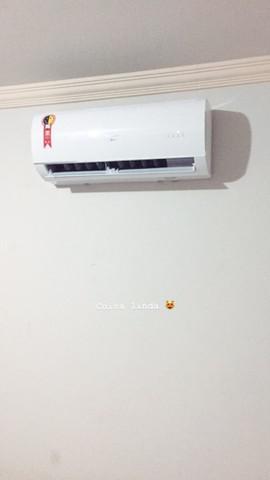Ar condicionado (serviços)