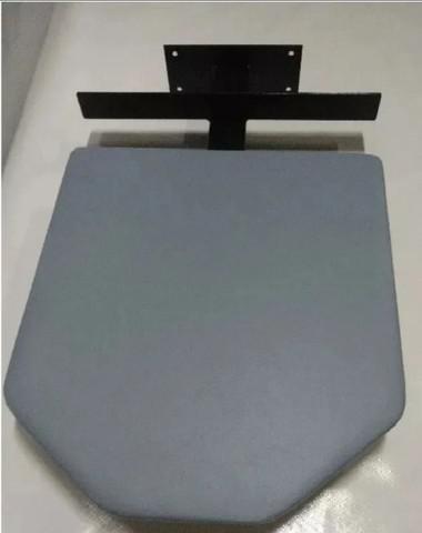 Mesa berço de parede 40x55 para silk screen e serigrafia