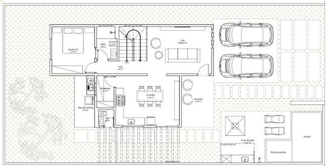Projetos, construção/reforma e móveis planejados