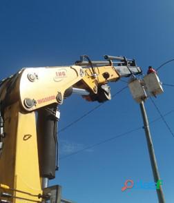 Barbada munck rs serviço de transporte remoção industrial