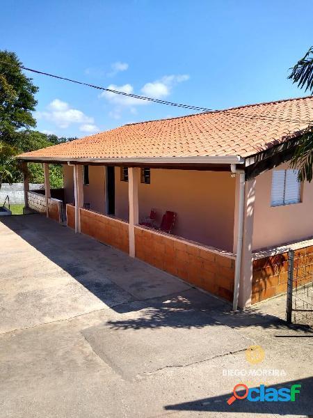Chácara à venda em terra preta com 600 m² - aceita financiamento bancário