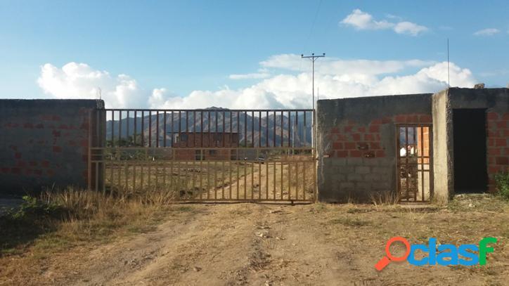 Terreno en venta san diego - villas del rey. 233 m2.