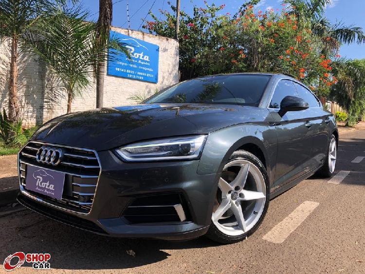 Audi a5 sportback prestige plus 2.0 tfsi 16v