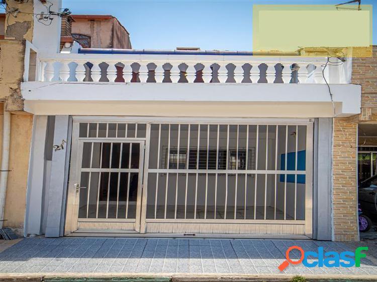 Casa em condomínio em são paulo - vila clara por 280 mil à venda