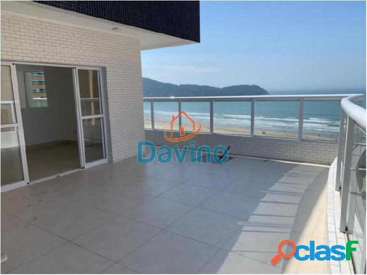 Apartamento em praia grande - guilhermina por 1.27 milhões à venda