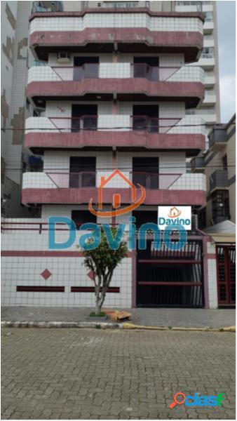 Apartamento com 1 dorms em praia grande - ocian por 175 mil à venda