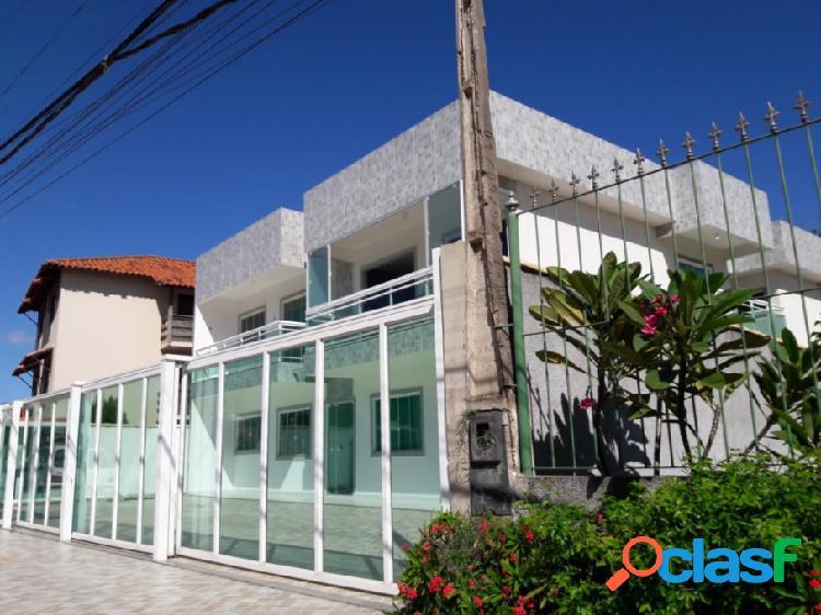 Apartamento - venda - são pedro da aldeia - rj - balneario sao pedro