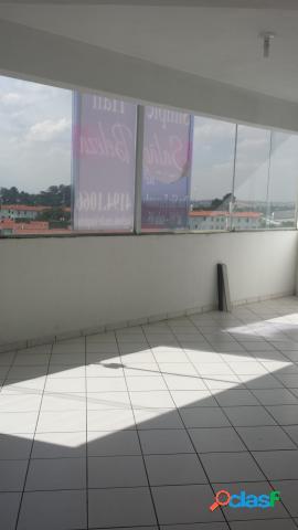 Sala comercial - aluguel - barueri - sp - jd julio)