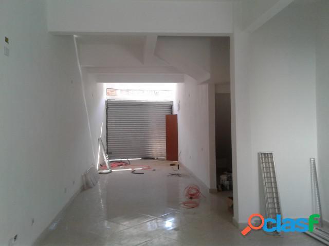 Sala comercial - aluguel - barueri - sp - jd paulista)