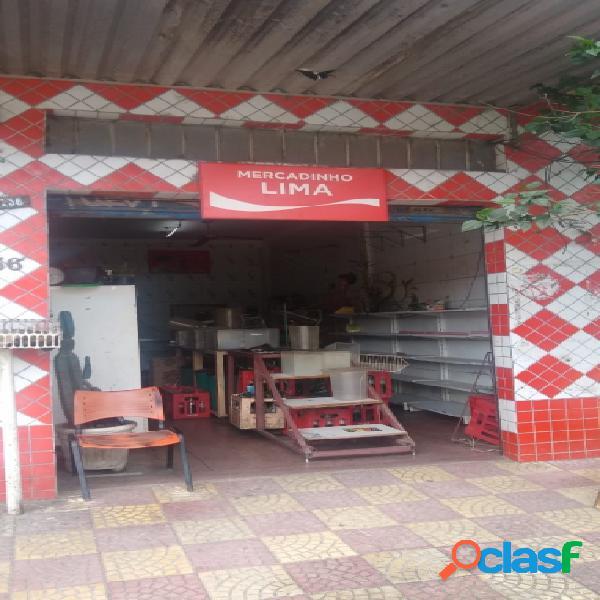 Salão comercial - aluguel - são paulo - sp - vila mara)