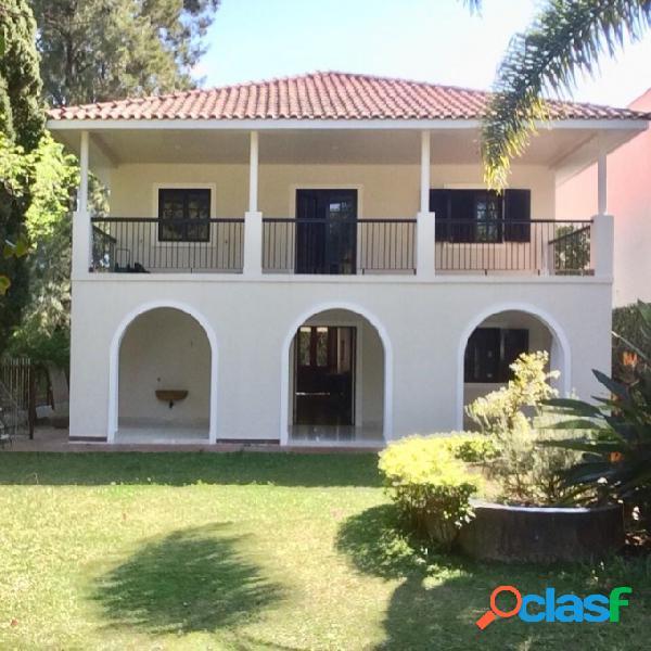 Casa em condomínio - venda - barueri - sp - alphaville