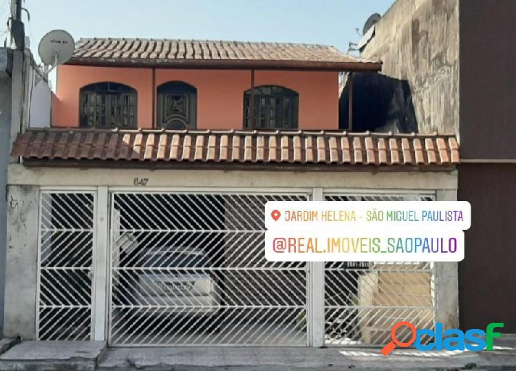 Casa - aluguel - são paulo - sp - vila helena)