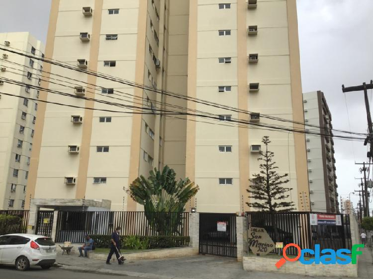 Apartamento - aluguel - aracaju - se - 13 de julho)