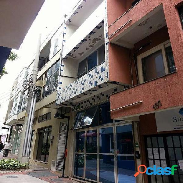 Sala comercial - aluguel - barueri - sp - condomínio centro comercial alphaville)