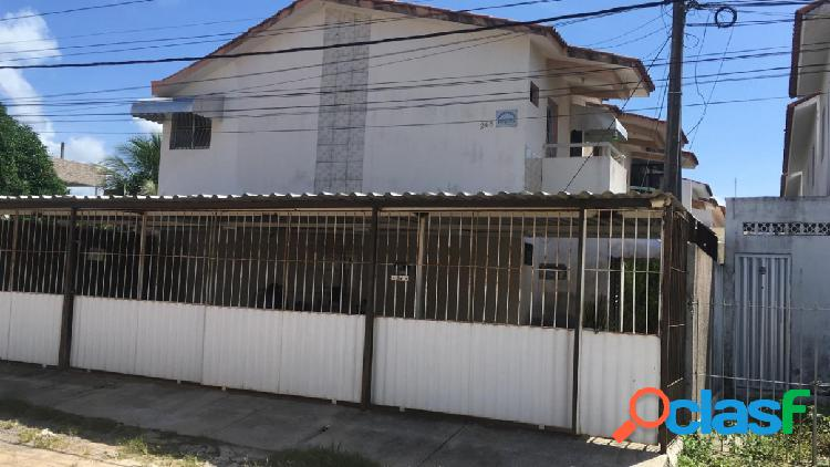 Duplex - venda - paulista - pe - nossa senhora do ó