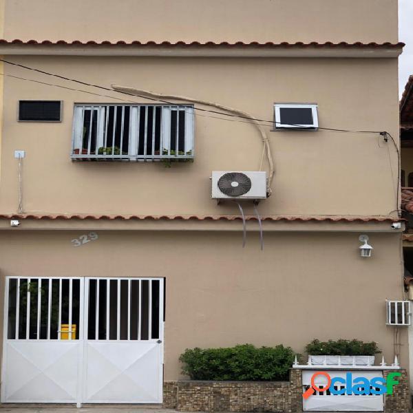 Casa duplex - venda - nilópolis - rj - nova cidade