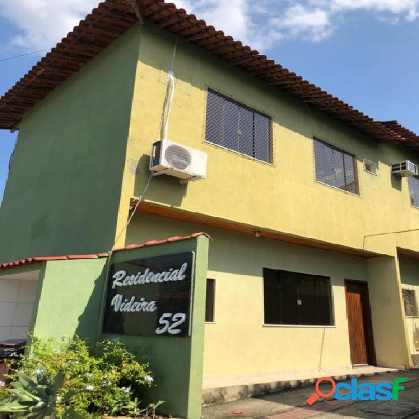 Casa em condomínio - venda - rio de janeiro - rj - ricardo de albuquerque
