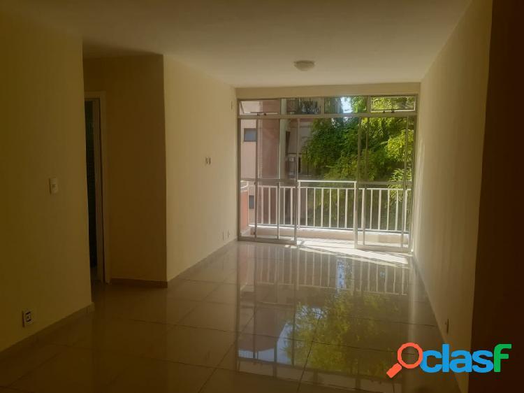 Apartamento - aluguel - rio de janeiro - rj - freguesia (jacarepaguá))