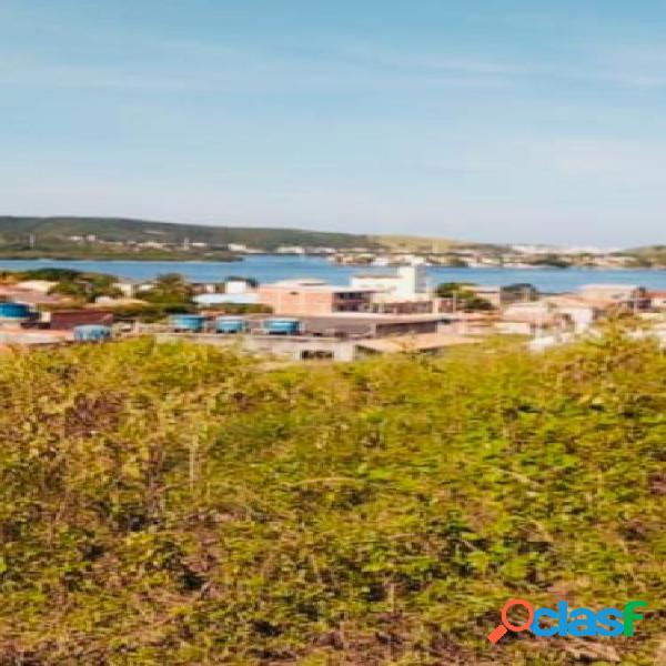Terreno - venda - são pedro da aldeia - rj - baixo grande