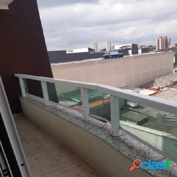 Apartamento - aluguel - santo andré - sp - parque das nações)