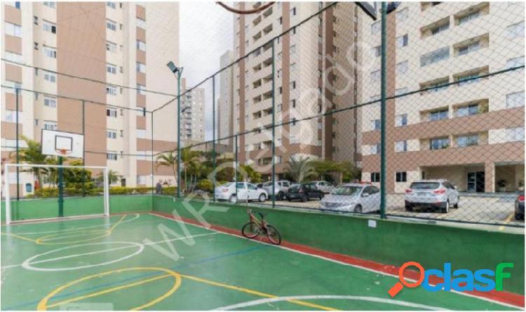 Apartamento com 2 dorms em são paulo - vila cunha bueno por 350 mil à venda