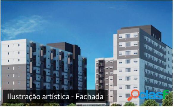 Apartamento em são paulo - lapa por 195 mil à venda