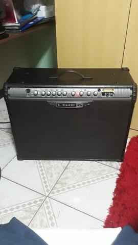 Amplificador line 6 spider iii 150 watts
