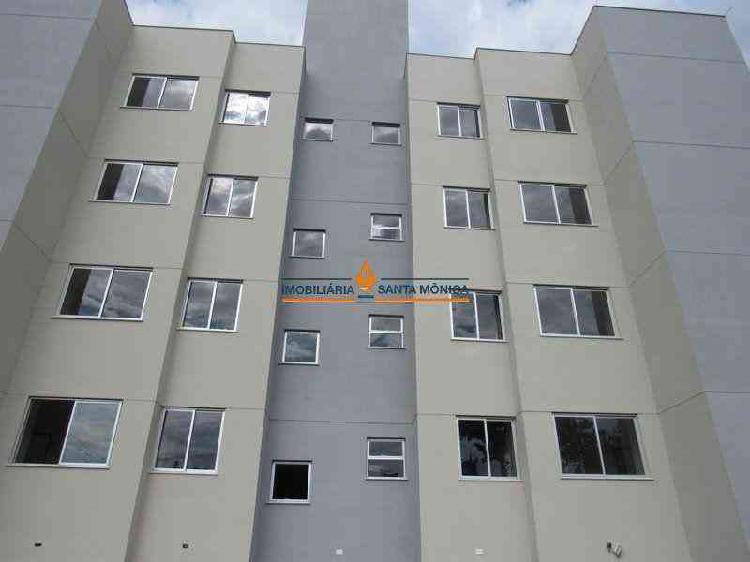 Apartamento, maria helena, 2 quartos, 1 vaga, 0 suíte