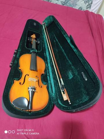 Violino 3/4 michael vnm30