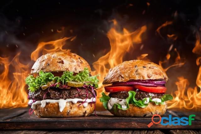 Curso hambúrguer profissional oficial (promoção)