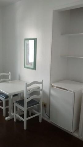Aluguel de apartamentos.