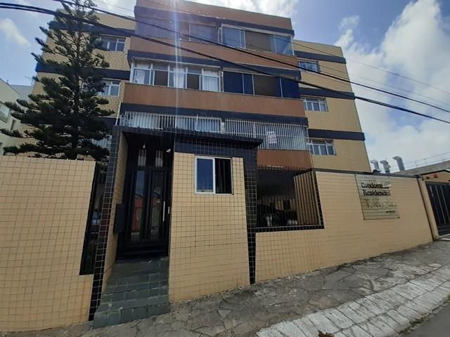 Apartamento no condomínio thaynáh