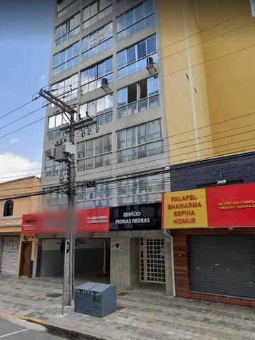 Apartamento para aluguel, centro - curitiba/pr