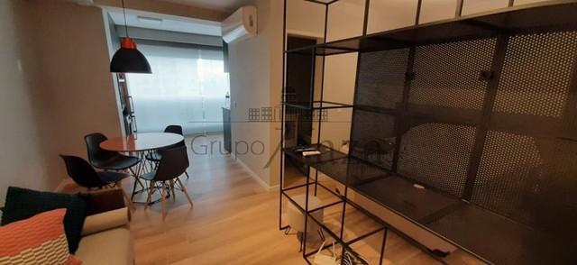 Cj -apartamento / flat no aquarius - moriah - 40m² - 1 dorm