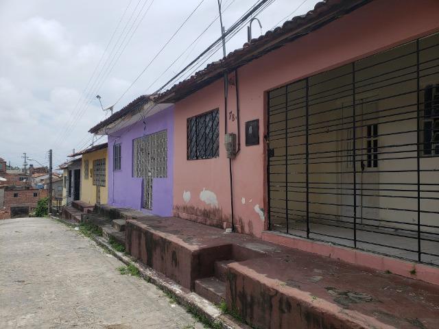 Casas em jardim são paulo ao lado do condomínio vila